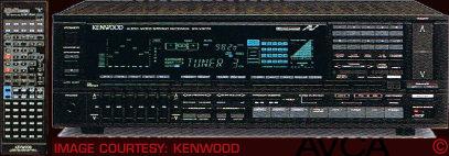 Kenwood KRV127R