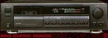 Kenwood KX5530