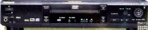 Sony DVPS550D
