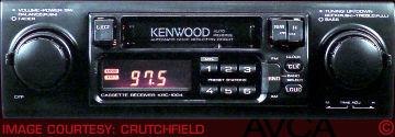 Kenwood KRC1004