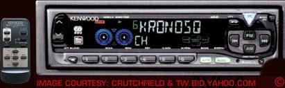 Kenwood KMD70R