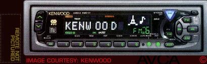 Kenwood KMD71