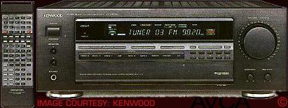 Kenwood KRV9030