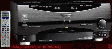 Kenwood VR5090