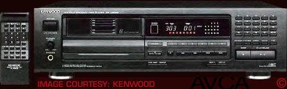 Kenwood DPM6630