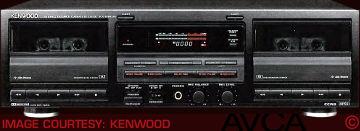 Kenwood KXW6030