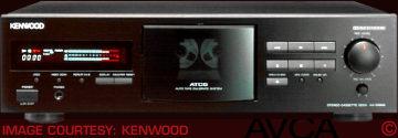 Kenwood KX5080S