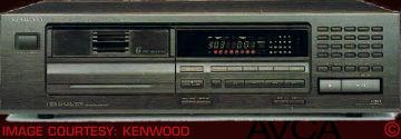 Kenwood DPM991