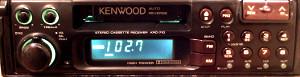 Kenwood KRC710