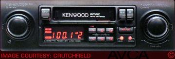 Kenwood KRC1005