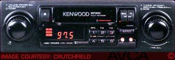 Kenwood KRC3005