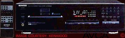 Kenwood DPM5520