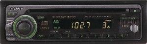 Sony CDX4250