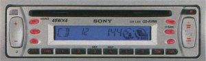 Sony CDXL300