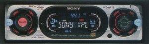 Sony CDXCA700X