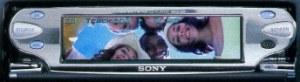 Sony MEX5DI