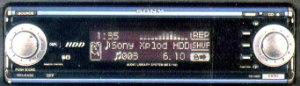 Sony MEX1HD
