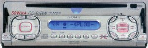 Sony CDXM730