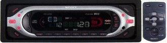 Sony CDXL510X