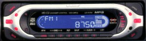 Sony CDXMP40