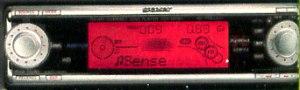Sony CDXMP80