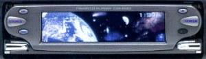 Sony CDXM3DI