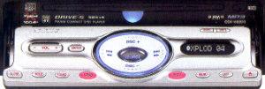 Sony CDXM8800