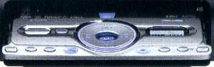 Sony CDXM8805X