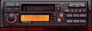 Kenwood KRC940