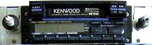 Kenwood KRC3002