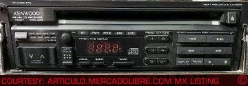 Kenwood KDC90R
