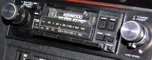 Kenwood KRC2100