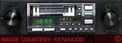 Kenwood KRC922