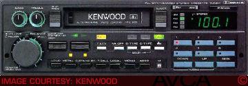 Kenwood KRC929