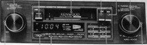 Kenwood KRC4000