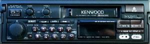 Kenwood KRC878