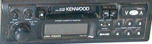 Kenwood KRC210