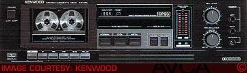 Kenwood KX45C
