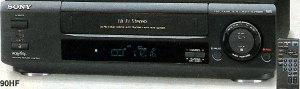 Sony SLV690HF