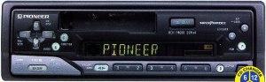 Pioneer KEHP4600