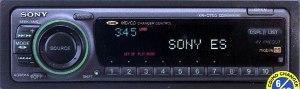 Sony XRC750