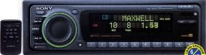 Sony XRC900