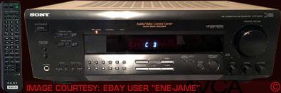 Sony STRDE315