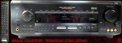 Sony STRDE915