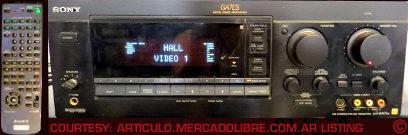 Sony STRGA7ES