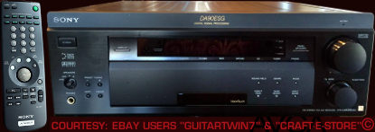Sony STRDA90ESG