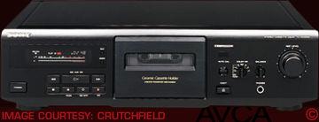 Sony TCKE400S