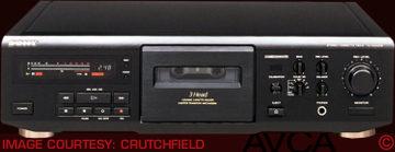 Sony TCKE500S