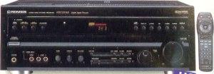 Pioneer VSXD506S