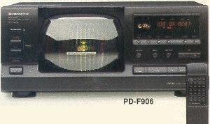 Pioneer PDF906